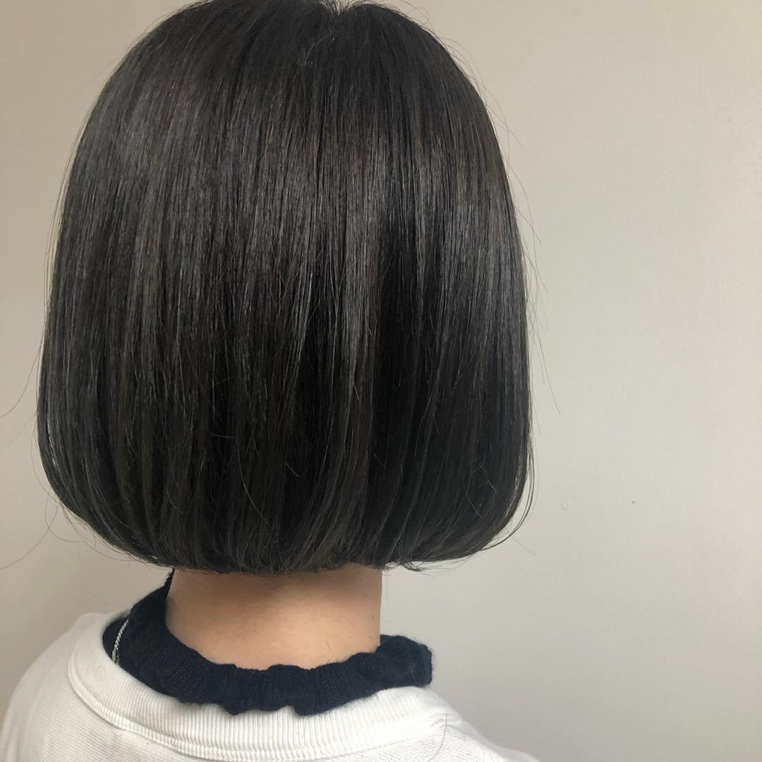 髪質改善で素髪に戻そう